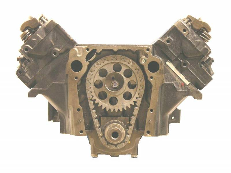 SD Parts - DO06 OLDS 307 80-84 COMP ENG Engine Long Block