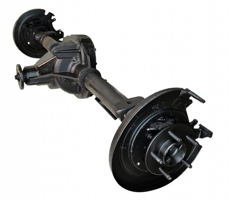Ford Differential Parts : Sd parts rax d ford f  axle assembly
