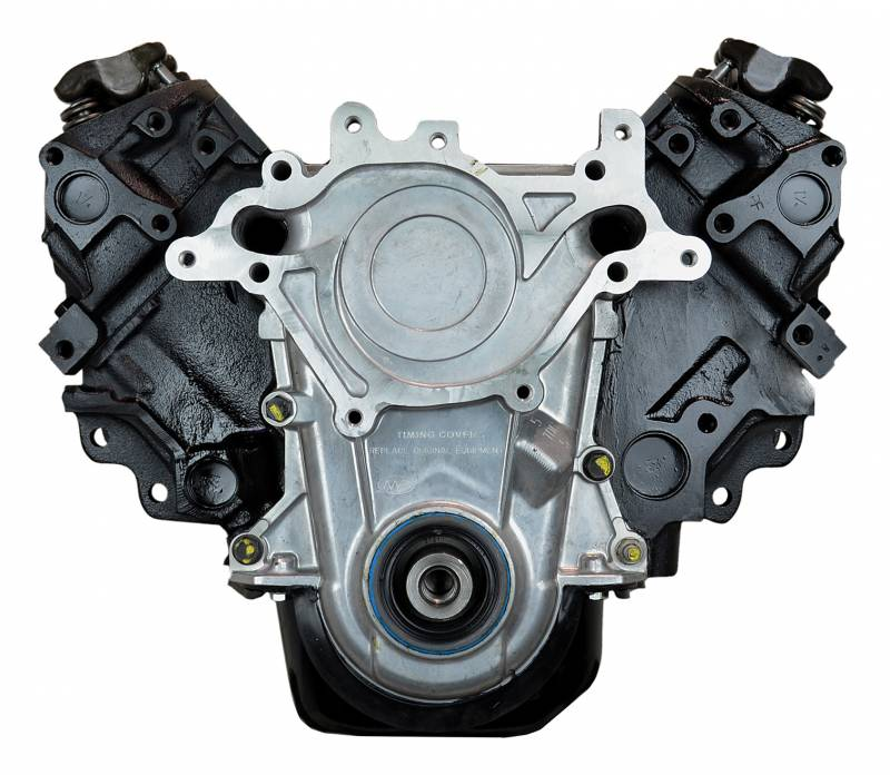 Dodge Crate Engines 5 9: VD72 CHRY 360 93-01 ENGINE Engine Long Block
