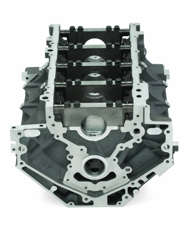 Free Shipping On Chevrolet Performance 19329617 LT1 LT4 Bare 6 2L