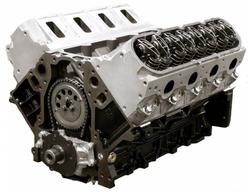F on Ls Chevy Performance Crate Engines