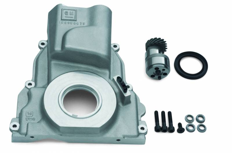 88958679 LS Front Distributor Drive Converssion Kit