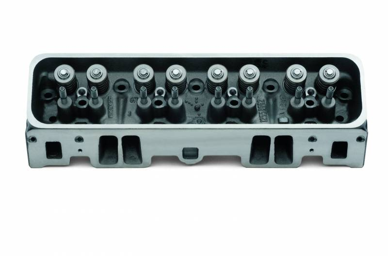 Free Shipping on New Vortec Assembled Cast Iron Cylinder Heads