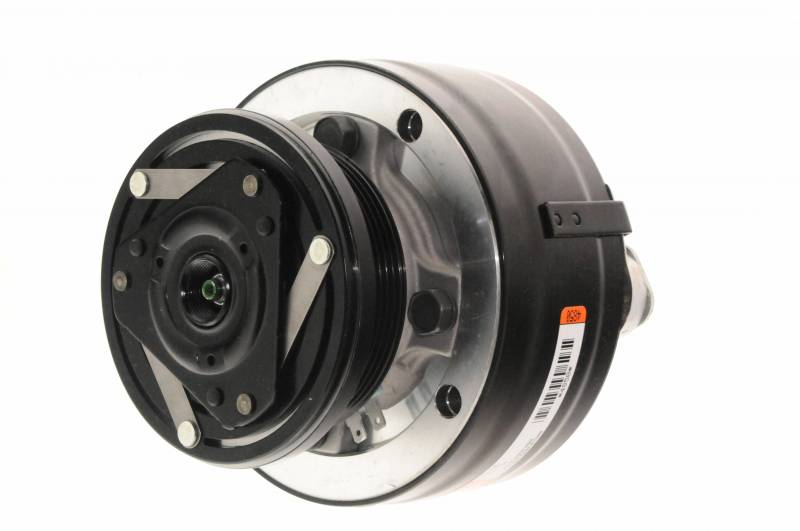 ACDelco 15-20185 R4 Air Conditioning Compressor and Clutch Assembly