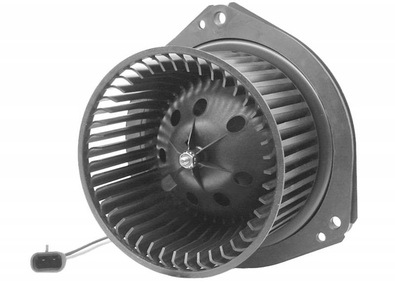 Data Aire Blower Wheels : Acdelco heating and air conditioning blower motor