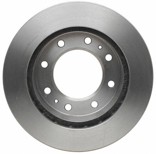 Frt Disc Brake Rotor  ACDelco Professional  18A1206
