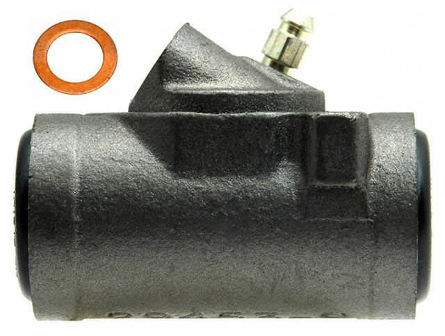 ACDelco 18E563 Professional Front Driver Side Drum Brake Wheel Cylinder