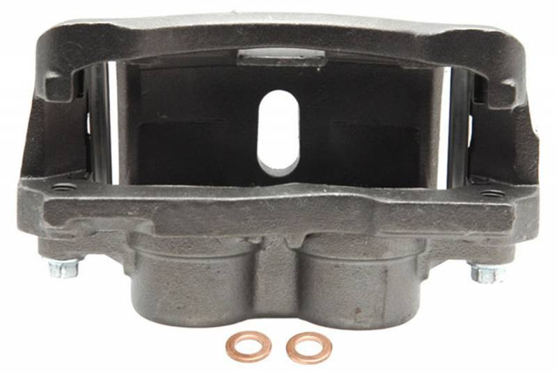 ACDelco 18FR1295 Professional Front Driver Side Disc Brake Caliper ...
