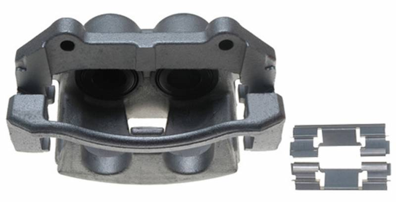 Friction Master Brake Pads Review >> ACDelco 18FR2511 Front Driver Side Disc Brake Caliper Assembly without Pads (Friction Ready Non ...