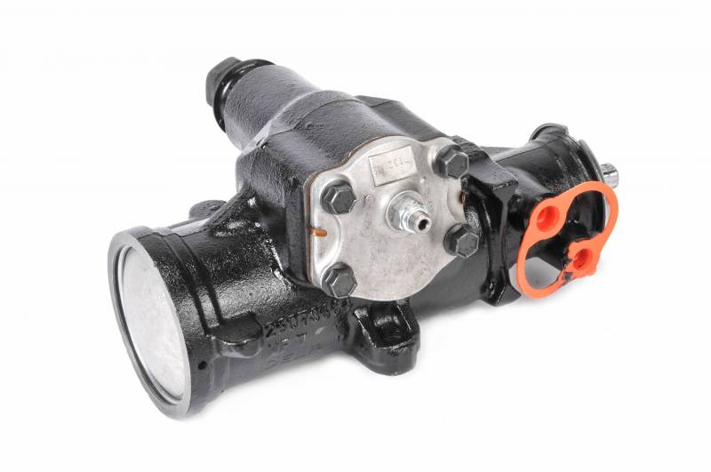 and Seals ACDelco 19330495 GM Original Equipment Steering Gear Assembly with Nut Remanufactured Washer