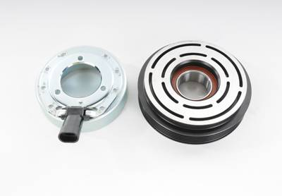 ACDelco 21018760 Air Conditioning Compressor Clutch Kit