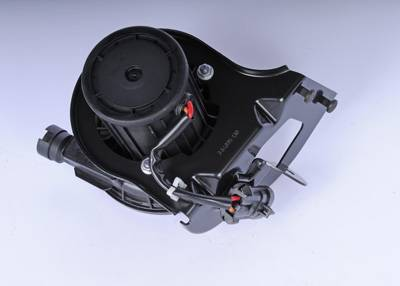 Secondary Air Injection Pump ACDelco GM Original Equipment 215-563