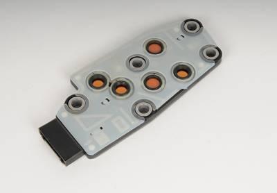 Automatic Transmission Pressure Control Solenoid ACDelco GM Original 24248893