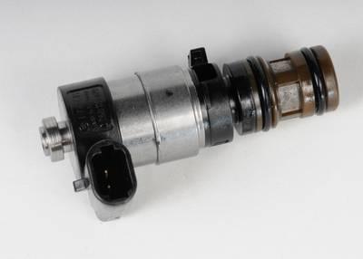 Auto Trans Pressure Control Solenoid ACDelco GM Original Equipment 24225825