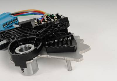 GM Genuine Parts 96042710 Automatic Transmission Manual Shift Detent Lever