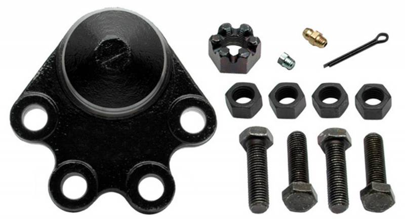 ACDelco 45D2133 Professional Front Lower Suspension Ball Joint Assembly