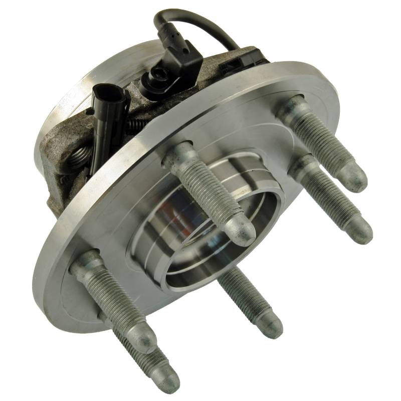 Acdelco 515036 Wheel Hub And Bearing Assembly With Wheel
