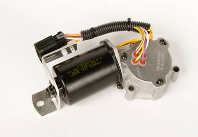 Hummer H3t For Sale >> ACDelco 89059688 Transfer Case Four Wheel Drive Actuator with Encoder Motor