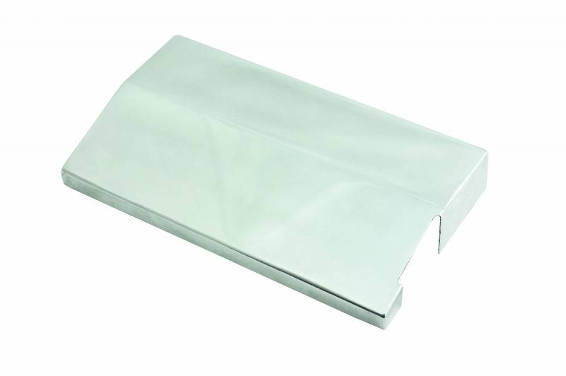 mr  gasket 6702g - fuse box cover