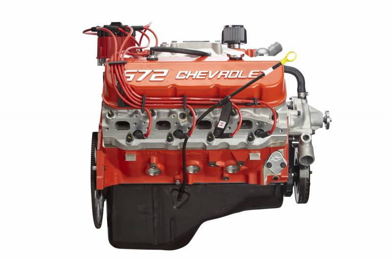 Chevrolet Performance 19331583 - ZZ572/620 Deluxe Crate Engine