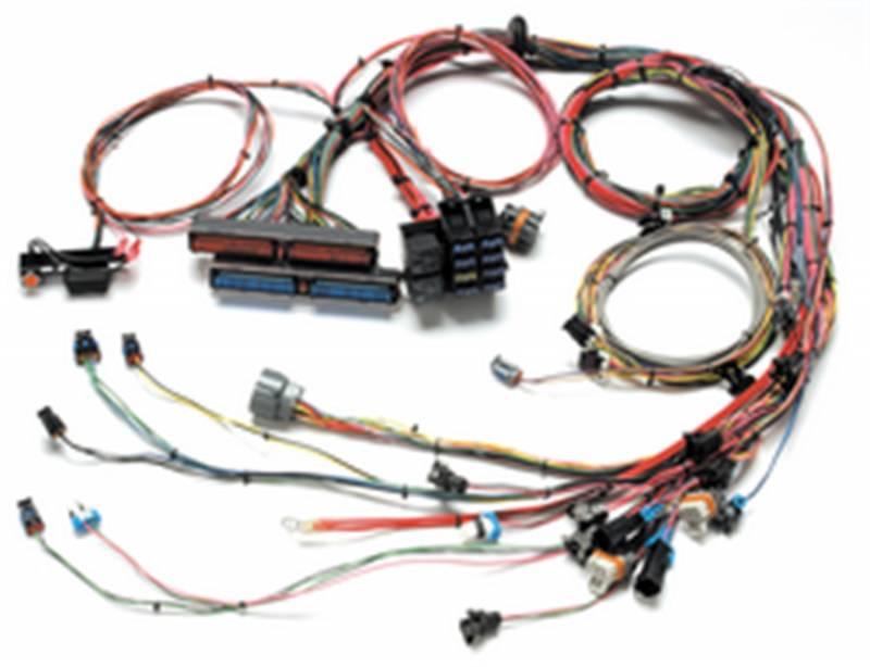 painless wiring 60508 1998 2002 gm ls1 harness std length. Black Bedroom Furniture Sets. Home Design Ideas