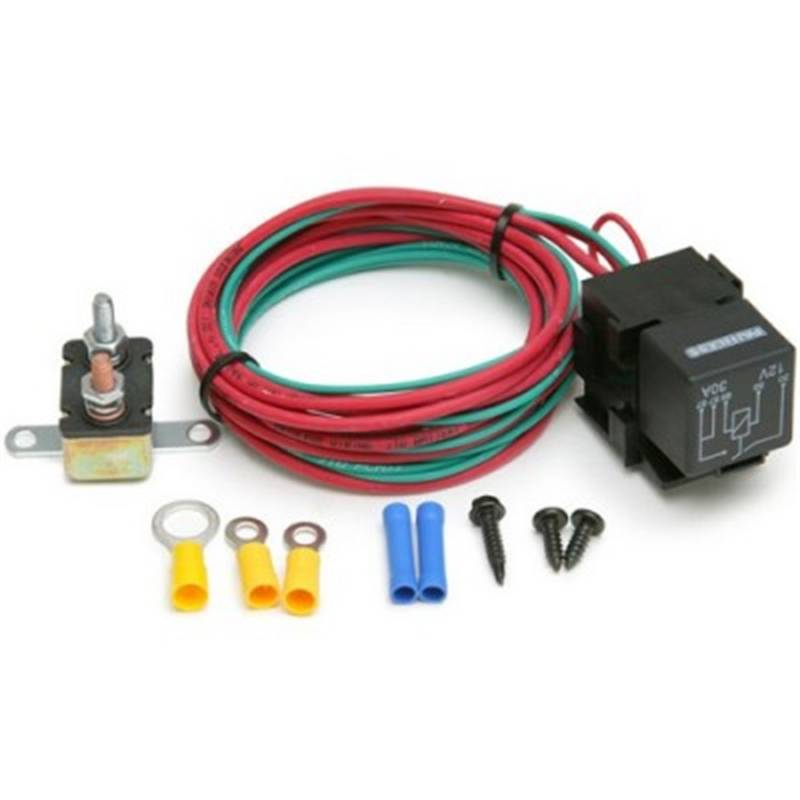 Jeep Painless Wiring Kit