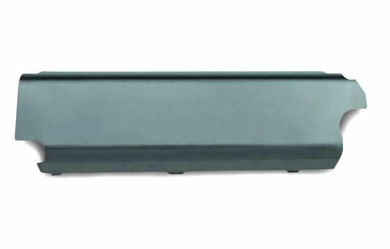 Genuine GM Parts 12555320 - Intake Manifold Oil Shield for BBC