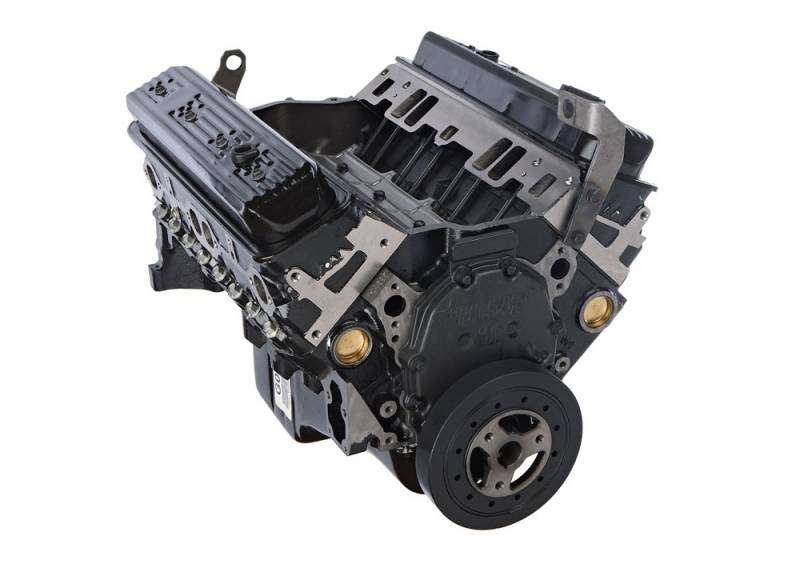 Free Shipping on New L31 Vortec 350 Crate Engine