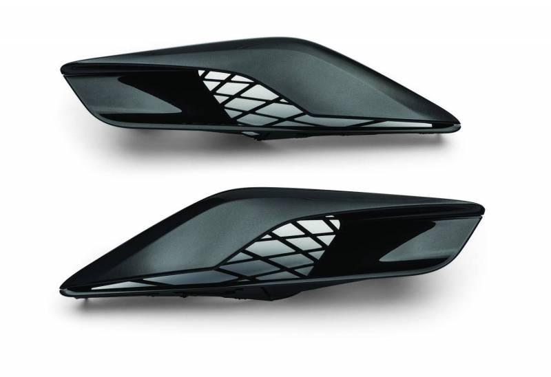 Chevrolet Performance 23373152 - Corvette Z06 Rear Quarter