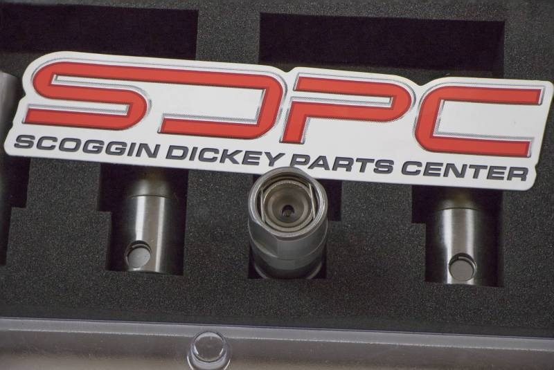 Morel 6504 LS Lifters from SDPC