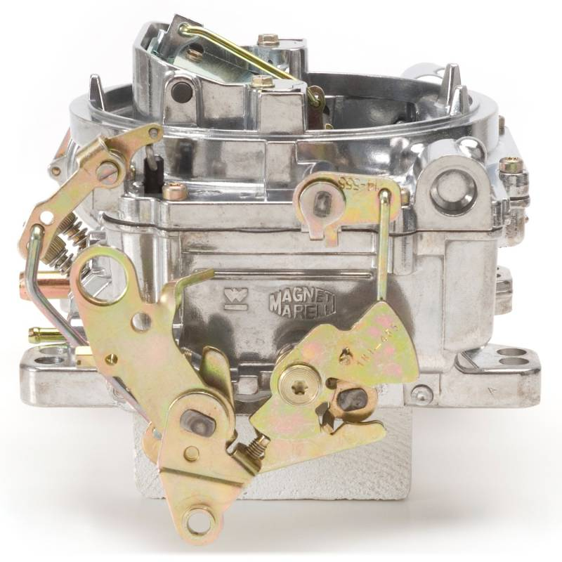 Edelbrock 9913 - RECONDITIONED CARB #1411