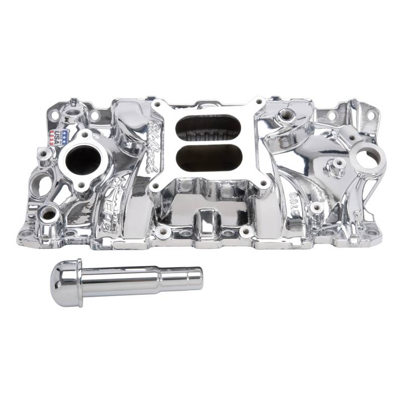 INTAKE MANIFOLD; PERFORMER EPS WITH OIL