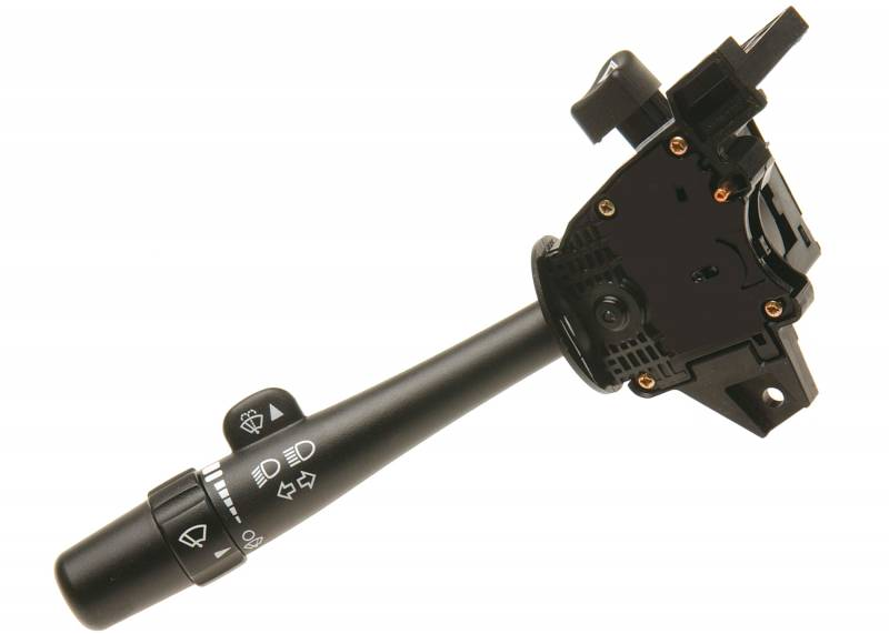 ACDelco D6298A GM Original Equipment Turn Signal Headlight Dimmer Windshield Wiper and Washer Switch with Lever
