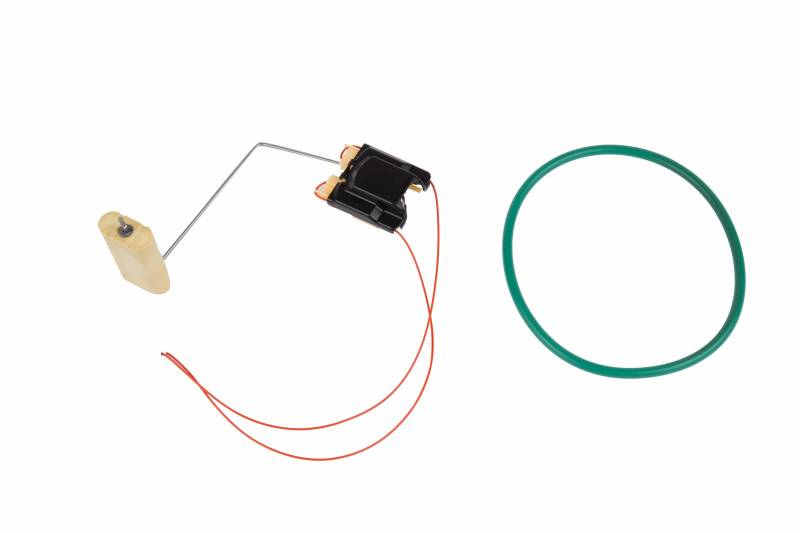 Gm Fuel Level Sensor Wiring - Technical Diagrams Acdelco Fuel Gauge Wiring on