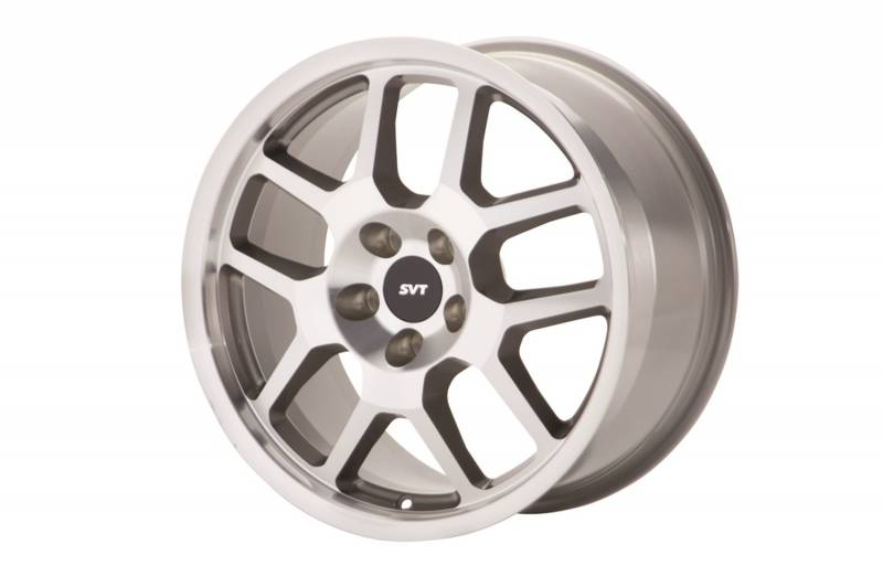 M-1007-S1895, Ford Performance Parts, Mustang SVT Wheel