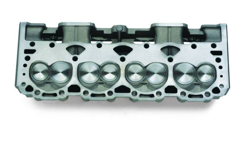 Chevrolet Performance 19331470 - Small-Port Vortec Head Assembly
