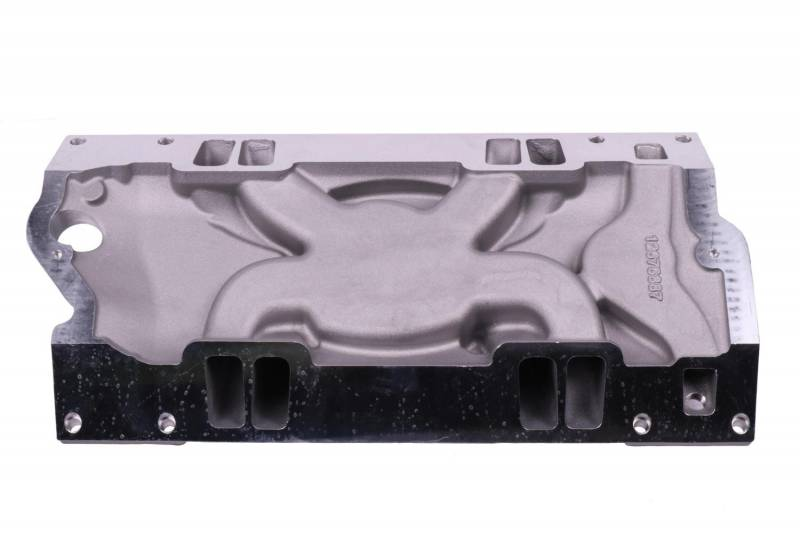 Chevrolet Performance 12676887 - SP 350/357 Dual-Plane Intake Manifold