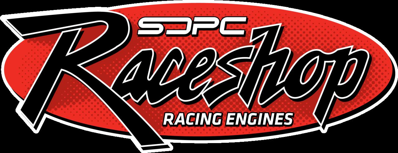 SDPC Raceshop