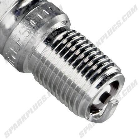 NGK Standard Spark Plugs B8EFS 1049 Set of 4