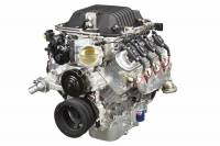 Chevrolet Performance - Chevrolet Performance 19370850 - Supercharged LSA Crate Engine - 556HP