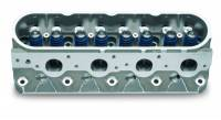Chevrolet Performance - Chevrolet Performance 88958758 - LS3 CNC Ported Fully Assembled Cylinder Head