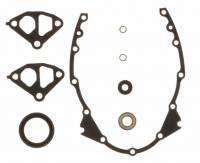 Victor Reinz - Victor Reinz JV1154 - Engine Timing Cover Gasket Set