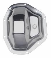 Trans-Dapt 4808 Chrome Differential Cover