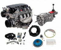 Engine & Transmission - Engine - Crate Engines - Crate