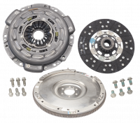 SDPC - SDPC LS7 Clutch Kit - Pressure Plate, Disc & Flywheel