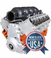 Engine transmission engine crate engines crate engines blueprint engines psls4271ct new 427ci ls drop in replacement engine malvernweather Choice Image