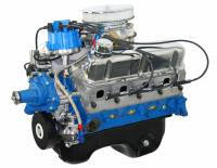 Engine transmission engine crate engines blueprint engines bp3060ctcd drop in 306 ford crate engine malvernweather Images