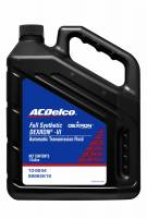 ACDelco - Genuine GM Parts 10-9244 - Dexron VI Synthetic Automatic Transmission Fluid - 1 gal