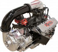 Engine & Transmission - Engine - Crate Engines
