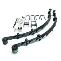Chevrolet Performance - Chevrolet Performance 84402368 - ZR2 Long Travel Leaf Spring System